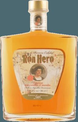Ron Hero 1492 rum