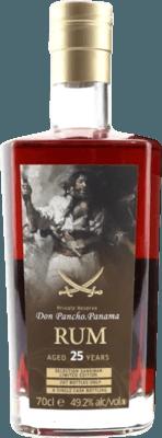Sansibar 25-Year rum