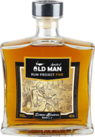 Old Man Spirits Project Five rum