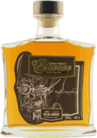 Old Man Spirits Project Choice Night And Art rum