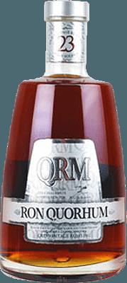Quorhum 23-Year rum