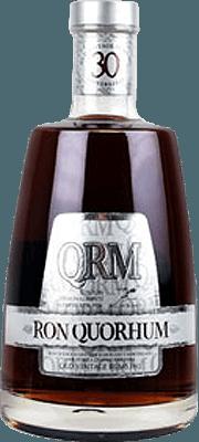 Quorhum 30-Year rum
