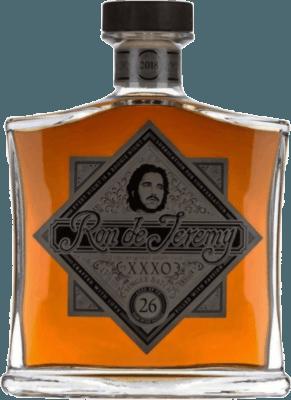 Ron de Jeremy 2018 XXXO Single Barrel 26-Year rum