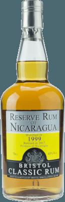 Bristol Classic 1999 Nicaragua 18-Year rum