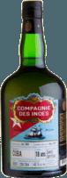 Compagnie des Indes Cuba Sancti Spiritus 18-Year rum