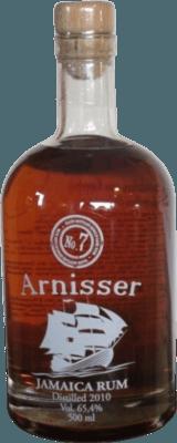 Arnisser 2010 No. 7 rum