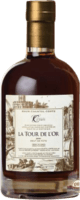 Chantal Comte 2001 La Tour de L'or Brut de Futs rum