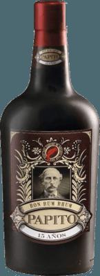 Papito 15-Year rum