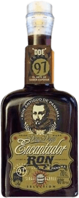 Don Diego Encantador 1997 Single Barrel Selection rum