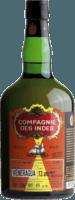 Compagnie des Indes 2005 Veneragua 13-Year rum