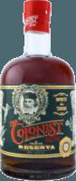 The Colonist Premium Reserva rum