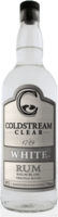 Coldstream Clear White rum