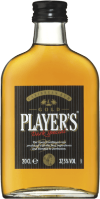 Players Gold rum