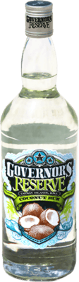 Governor's Reserve Coconut rum