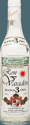 Varadero Blanco 3-Year rum