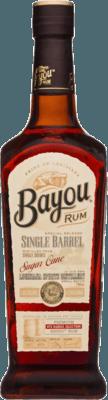 Bayou Special Release Single Barrel rum