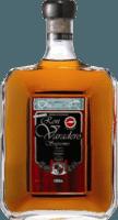 Small ron varadero supremo rum