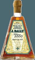 J. Bally 2000 Brut de Futs 17-Year rum