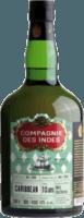 Compagnie des Indes Caribbean Multi Distillery 10-Year rum