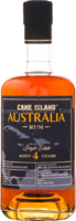 Small cane island single estate australia 4 year