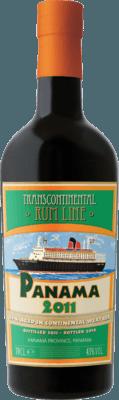 Transcontinental Rum Line 2011 Panama rum