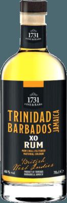 1731 Fine & Rare Trinidad Barbados Jamaica XO rum