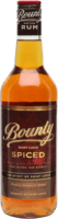Bounty Spiced rum