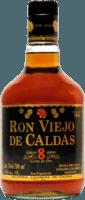 Small ron viejo de caldas 8 year rum