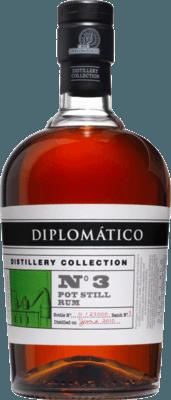 Diplomatico Distillery Collection No 3 rum