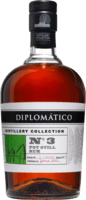 Diplomatico Distillery Collection No 3 rum