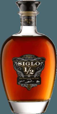 Santiago de Cuba Siglo Y 1/2 rum
