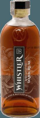 Whistler Dark rum