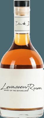 Levasseur Gold rum