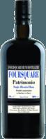 Foursquare Patrimonio rum