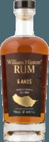 William Hinton 6-Year rum