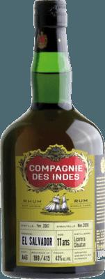 Compagnie des Indes El Salvador Licorera Cihuatan 11-Year rum