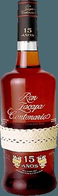 Ron Zacapa Centenario 15 rum