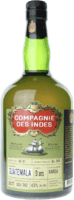 Compagnie des Indes 2007 Guatemala DARSA Single Cask 9-Year rum