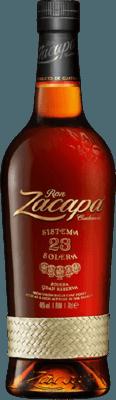Ron Zacapa 23 Solera rum