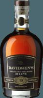 Davidsen's 9-Year rum