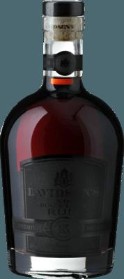 Davidsen's 15-Year rum