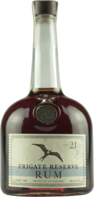 Frigate Reserve 21-Year rum