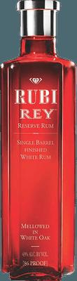 Rubi Rey Reserve rum
