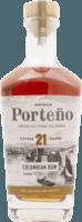 Porteno 21-Year rum