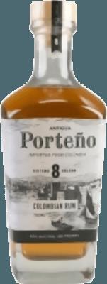 Porteno 8-Year rum