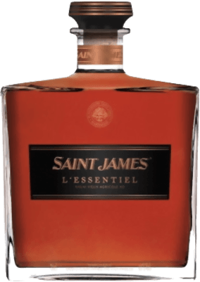 Saint James L'essential 12-Year rum