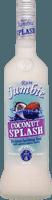 Rum Jumbie Coconut Splash rum