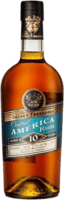 The Secret Treasures Central America 10-Year rum