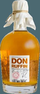 Don Ruffin Gold rum