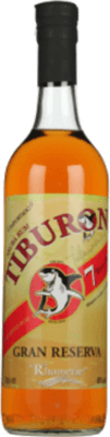 Tiburon Gran Reserva 7-Year rum
